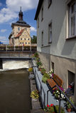 Bamberg in Germany Stock Images