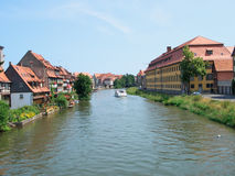 Bamberg, Germany Stock Images
