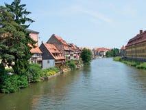 Bamberg, Germany Stock Photography