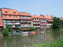 Bamberg, Germany Stock Photography