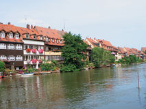 Bamberg, Germany Royalty Free Stock Photo