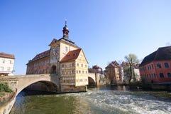 Bamberg, Germany Royalty Free Stock Photography