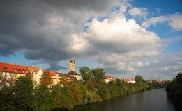 Bamberg Germany Royalty Free Stock Images