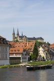 Bamberg, Germany Stock Photo