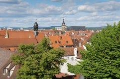 Bamberg, Germany, Europe Stock Photo