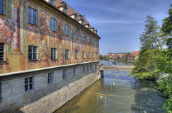 Bamberg, Germany Royalty Free Stock Photos