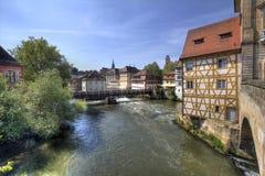 Bamberg, Germany Royalty Free Stock Photos