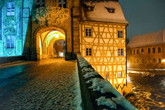 Bamberg Germany Stock Photo