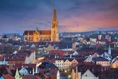 Bamberg. Royalty Free Stock Photo