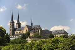 Free Bamberg In Germany Stock Image - 11054191