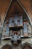 Bamberg-Kathedrale, Deutschland Lizenzfreie Stockfotos