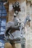 Bamberg-Kathedrale, Deutschland Lizenzfreies Stockbild