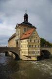 Bamberg - l'Allemagne Photos libres de droits