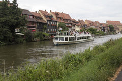 Bamberg stock photography
