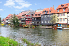 Bamberg Royalty Free Stock Photography