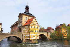 Bamberg Royalty Free Stock Images