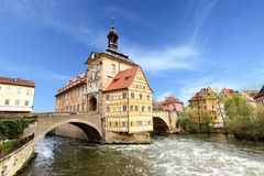 Bamberg Stock Photos