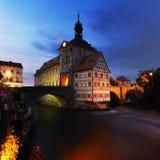 Bamberga Immagine Stock