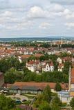 Bamberga Foto de Stock