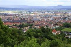 Bamberga, Alemanha Fotos de Stock Royalty Free