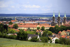 Bamberga, Alemanha Imagens de Stock