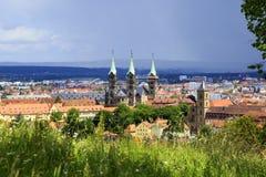 Bamberga, Alemanha Fotos de Stock