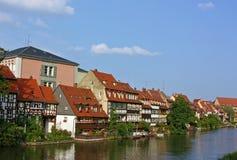 Bamberga, Baviera, Alemanha Fotos de Stock