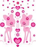 Bambi Royalty Free Stock Photography