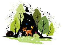Bambi Royalty Free Stock Photo