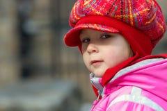 Bambina fotografie stock libere da diritti