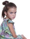 Bambina fotografia stock libera da diritti