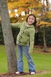 Bambina cinese fotografia stock libera da diritti