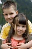 Bambini immagine stock