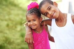 Bambini fotografie stock