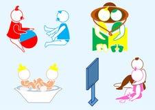 Bambini Immagine Stock Libera da Diritti