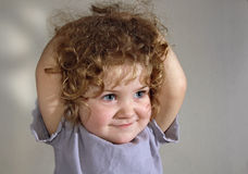 Bambini Fotografie Stock Libere da Diritti