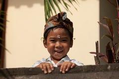 Bambini allegri Fotografia Stock Libera da Diritti