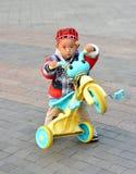 Bambini asiatici Immagine Stock