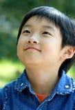 bambini cinesi Fotografia Stock Libera da Diritti