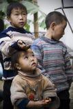 Bambini 4 del Vietnam Fotografie Stock