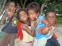 Bambini del villaggio immagine stock libera da diritti