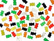 Bambini della gelatina Fotografia Stock
