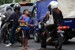 Bambini di strada immagini stock libere da diritti