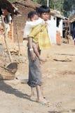 Bambini indiani Immagine Stock Libera da Diritti