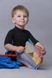 Bambino Fotografie Stock Libere da Diritti