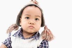Bambino adorabile Immagini Stock