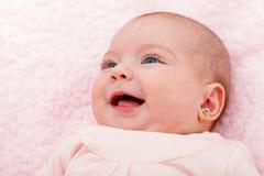 Bambino adorabile Immagine Stock