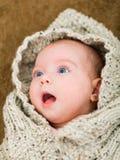 Bambino adorabile Fotografia Stock