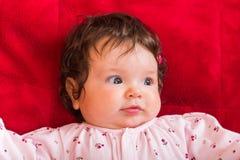 Bambino adorabile Immagini Stock Libere da Diritti