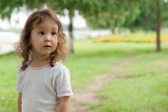 Bambino asiatico sveglio Immagine Stock Libera da Diritti